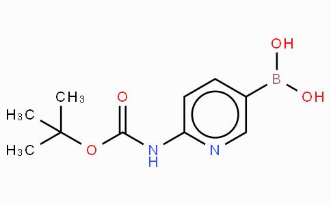 Boc-6-Aminopyridine-3-boronicacid