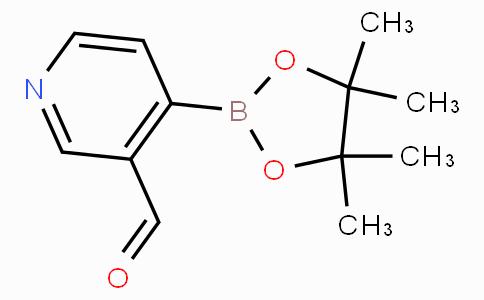 3-Formylpyridine-4-boronicacidpinacolester