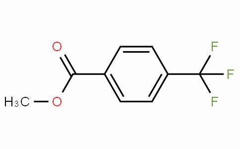 4-(三氟甲基)苯甲酸甲酯