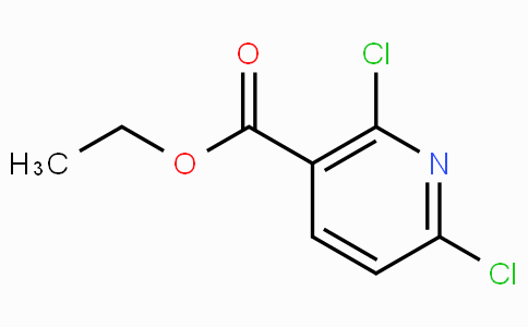 Ethyl 2,6-dichloronicotinate