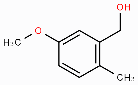 (5-Methoxy-2-methylphenyl)methanol