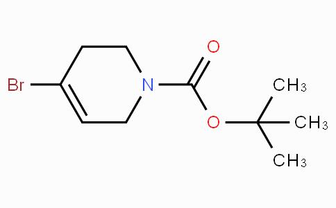 tert-butyl 4-bromo-1,2,3,6-tetrahydropyridine-1-carboxylate