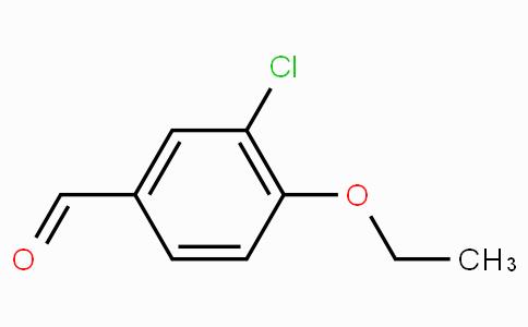 3-Chloro-4-ethoxybenzaldehyde