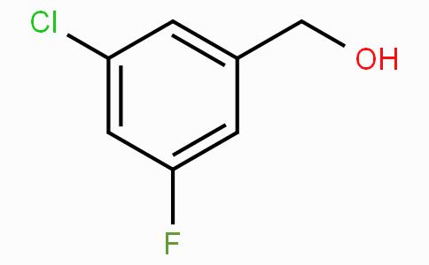 3-氯-5-氟苄醇