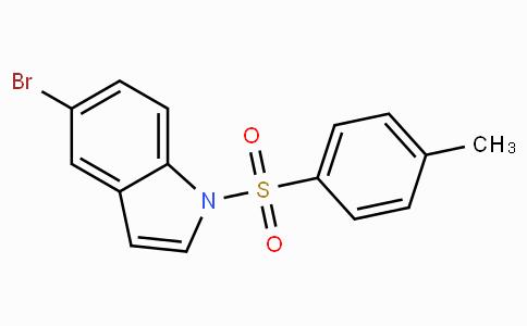 5-Bromo-1-[(4-methylphenyl)sulfonyl]-1H-indole