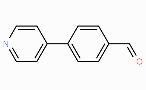 4-(4-吡啶基)苯甲醛