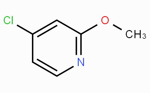 4-Chloro-2-methoxypyridine