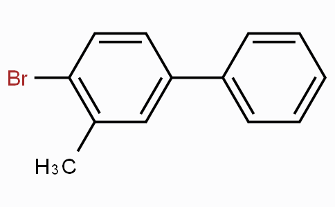 1-Bromo-2-methyl-4-phenylbenzene