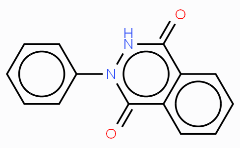 4-Hydroxy-2-phenyl-2-hydrophthalazin-1-one