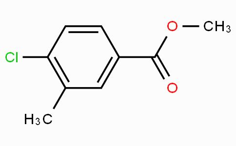 4-氯-3 -甲基苯甲酸甲酯