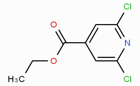 Ethyl 2,6-dichloroisonicotinate