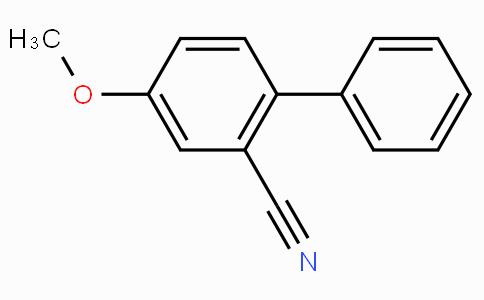5-Methoxy-2-phenylbenzonitrile