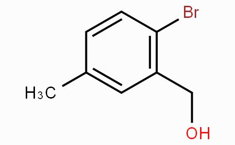 (2-Bromo-5-methylphenyl)methanol