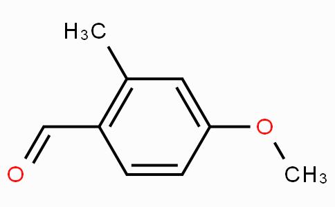 4-甲氧基-2-甲基苯甲醛