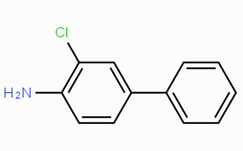 3-Chloro-biphenyl-4-ylamine