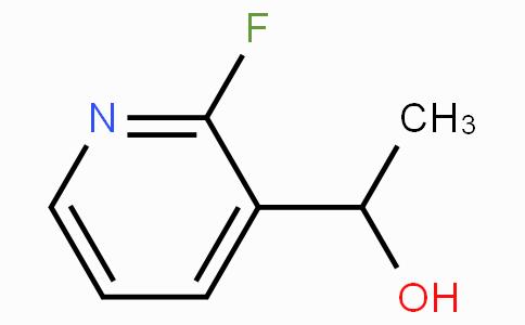 1-(2-Fluoropyridin-3-yl)ethanol