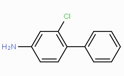2-Chloro-biphenyl-4-ylamine