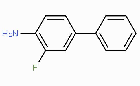 4-Amino-3-fluorobiphenyl