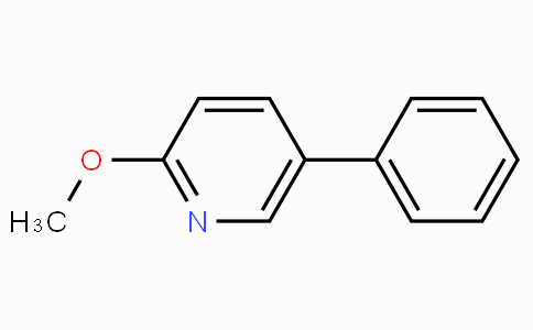 2-Methoxy-5-phenylpyridine