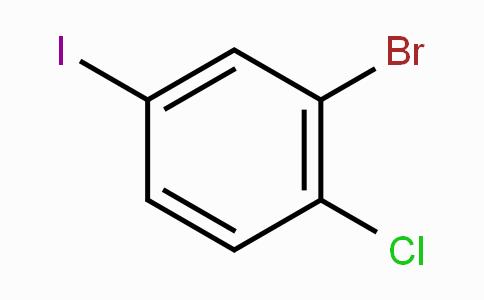 2-Bromo-1-chloro-4-iodobenzene