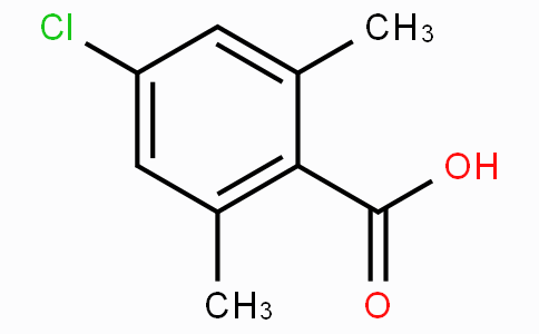 4-Chloro-2,6-dimethylbenzoic acid