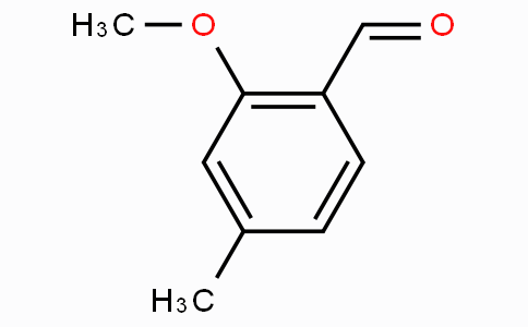 2-Methoxy-4-methylbenzaldehyde