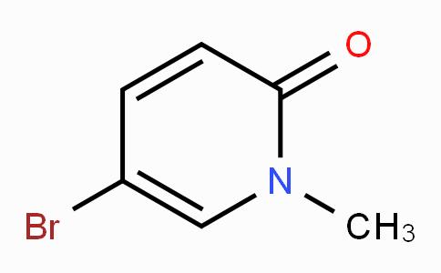 5-Bromo-1-methyl-2(1H)-pyridinone
