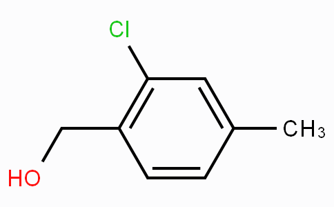 2-Chloro-4-methylbenzyl alcohol