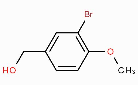 3-Bromo-4-methoxybenzyl alcohol