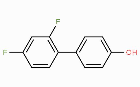 4-(2,4-difluorophenyl)phenol