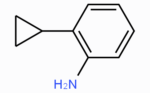 2-Cyclopropyl-phenylamine