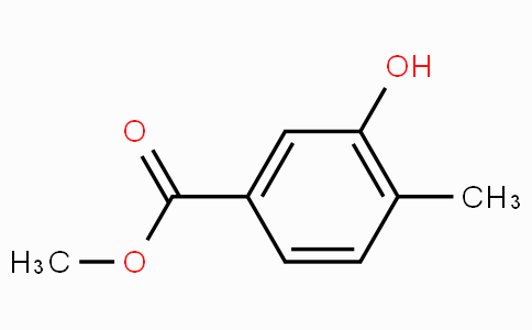 Methyl 3-hydroxy-4-methylbenzoate