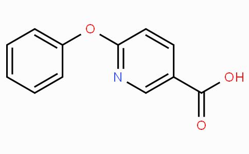 6-苯氧基烟酸