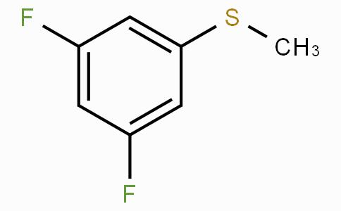 1,3-Difluoro-5-(methylsulfanyl)benzene