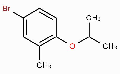 4-溴-1-异丙氧基-2-甲基苯
