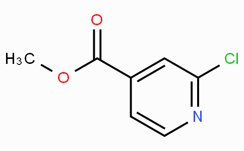 2-Chloropyridine-4-carboxylic acid methyl ester