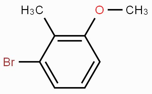 3-Bromo-2-methylanisole