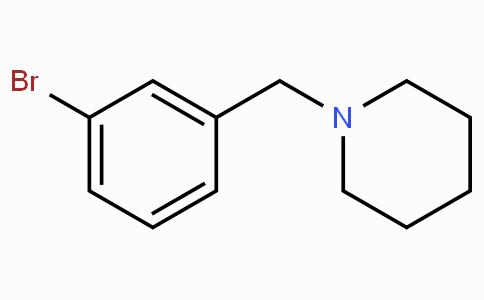 1-(3-Bromobenzyl)piperidine
