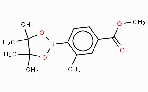 2-Methyl-4-methoxycarbonylphenylboronic acid, pinacol ester