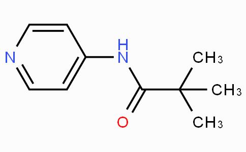 2,2-Dimethyl-N-(4-pyridinyl)propanamide