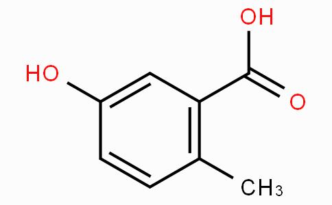5-羟基-2-甲基苯甲酸