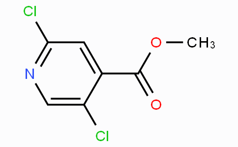 Methyl 2,5-dichloropyridine-4-carboxylate