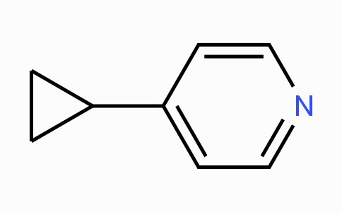 4-Cyclopropylpyridine