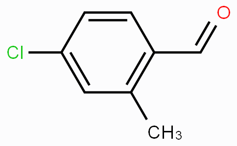 4-Chloro-2-methylbenzaldehyde
