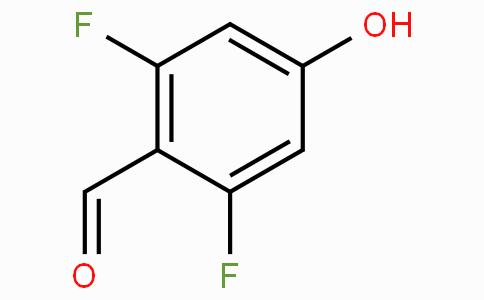 2,6-二氟-4-羟基苯甲醛
