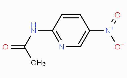 2-乙酰氨基-5-硝基吡啶