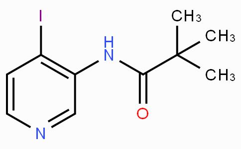N-(4-Iodopyridin-3-yl)-2,2-dimethylpropanamide