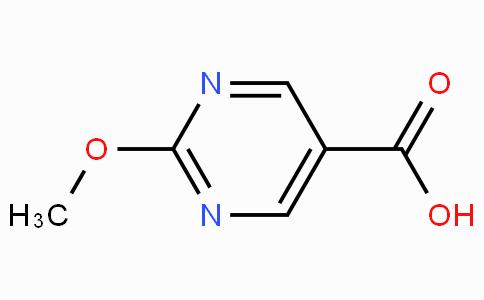 2-Methoxypyrimidine-5-carboxylic acid