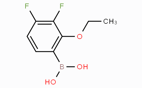 3,4-二氟-2-乙氧基苯基硼酸