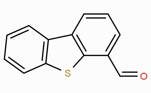 Dibenzothiophene-4-carbaldehyde